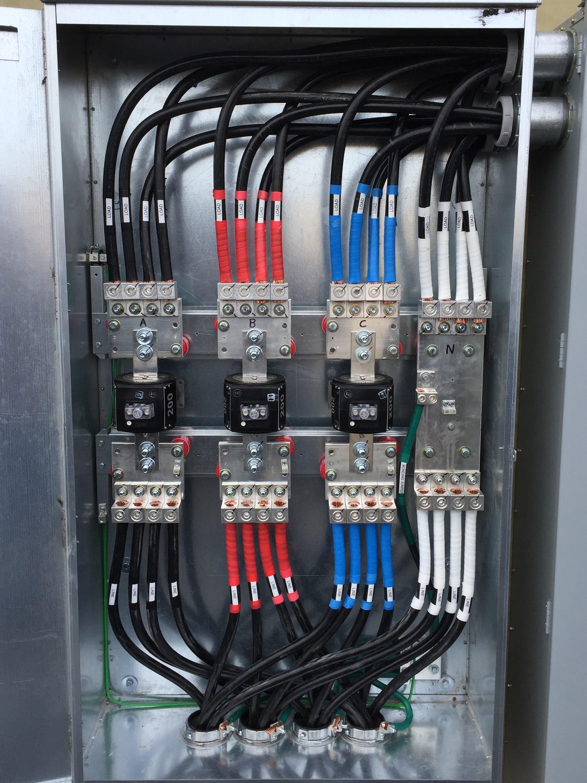CT Cabinet
