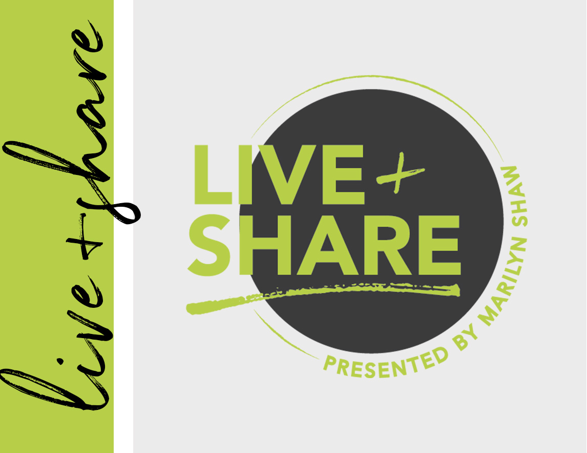 LIVe + SHARE AGENCY - Live + Share Agency is an innovative hub of digital media content, PR and event activations. We're passionate about curating meaningful conversations through podcast interviews, heartfelt blog posts and relatable videos. As boutique agency, we help brands to maximize exposure through strategic communications.Gone are the days of limited possibilities.