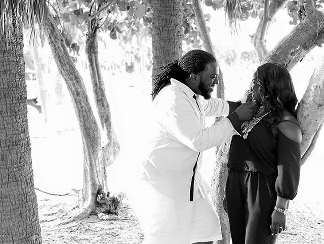 Celebrating 12 years of love, wisdom and longevity! It's such an honor to be Mrs. Shaw and to experience the unconditional love of my King. . I love you Mr. Shaw! . #12yearsstrong #marriagerocks #mylove