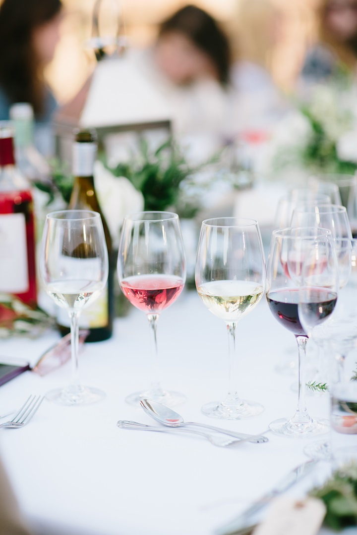 Prepare Yourself for Wine Events: Business & Pleasure -              Tips for success from John Ollenburg, Partner.