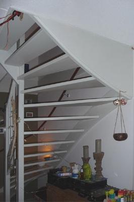 meubels op maat: situatie vooraf