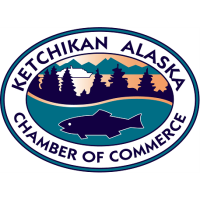Proud member of Greater Ketchikan Chamber of Commerce