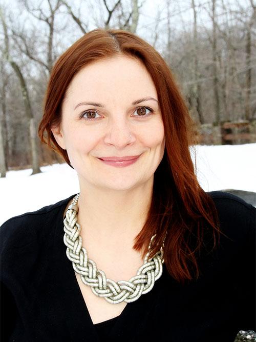 Anne McBride