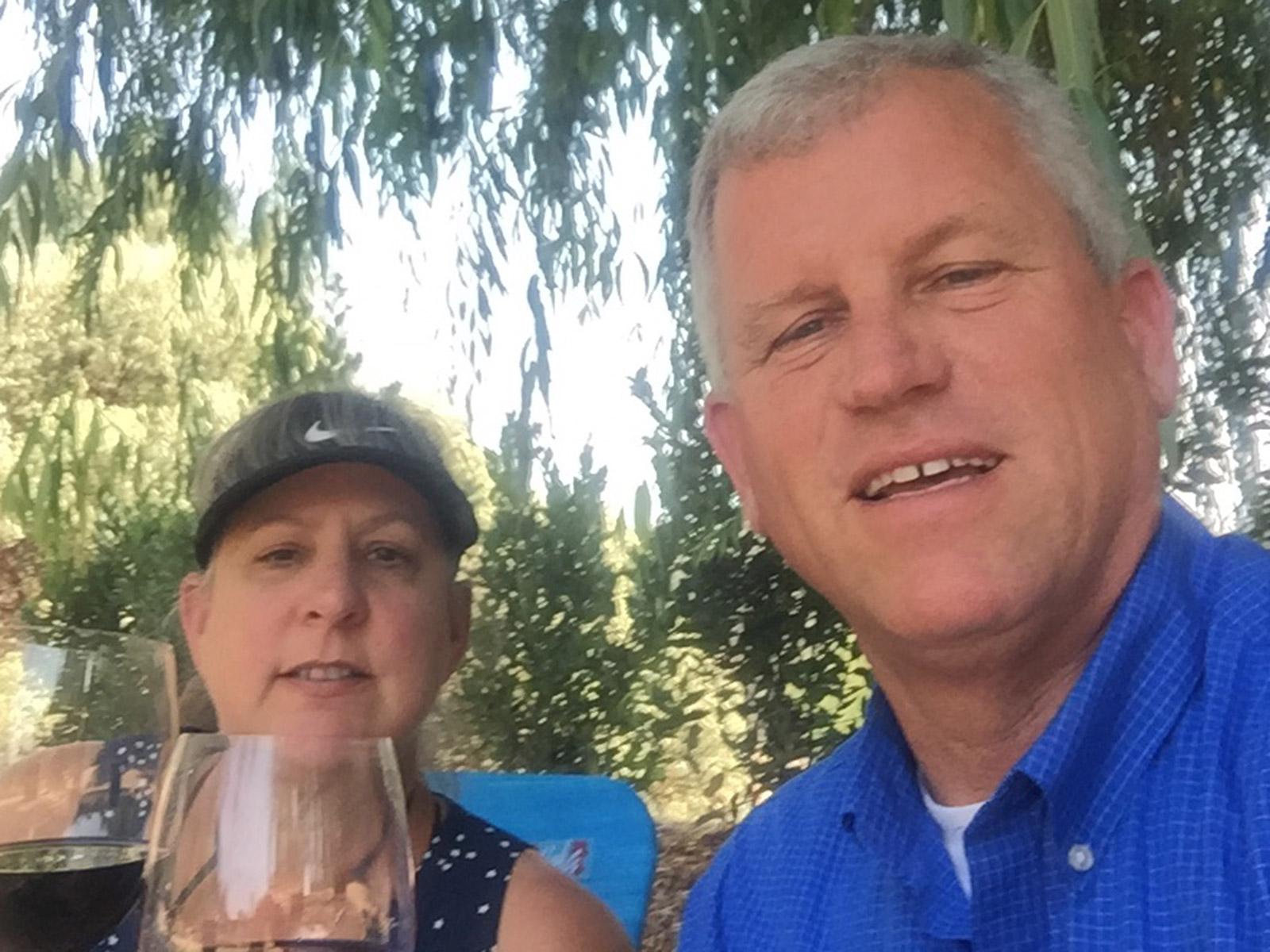 Kirk Storey - Retiree Spotlight