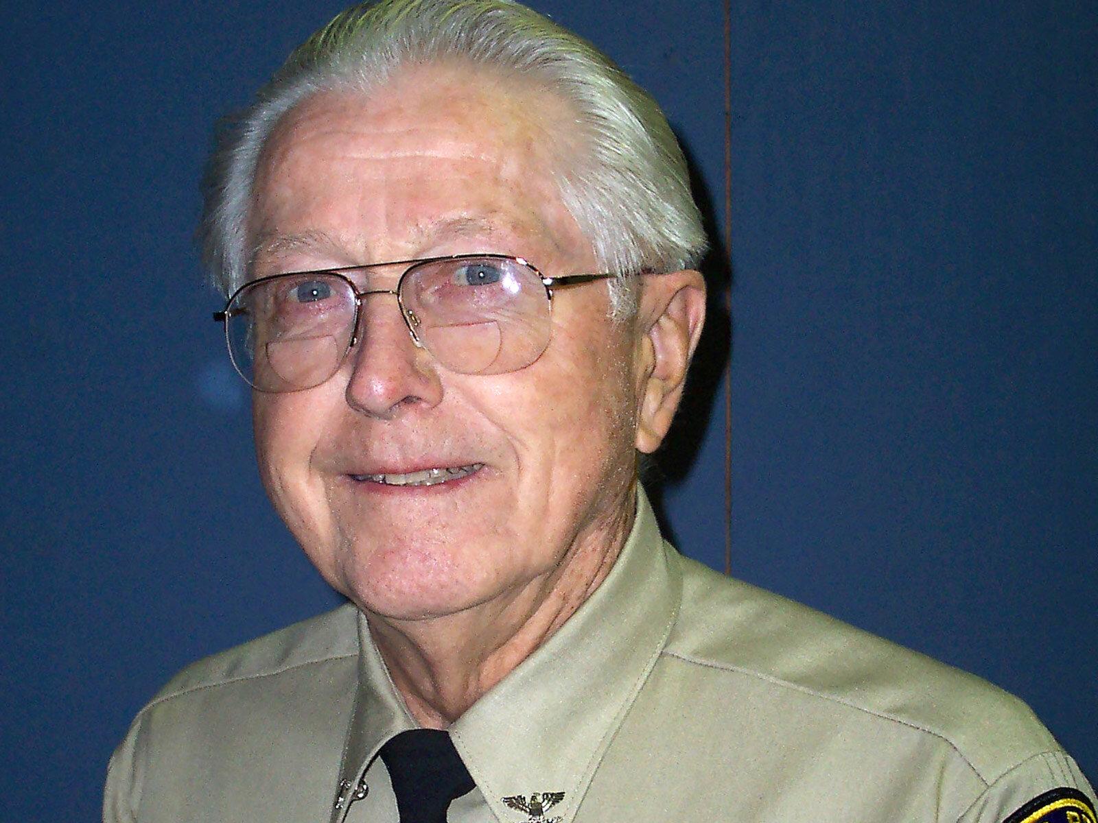 William R.Spurrier - Retiree Spotlight