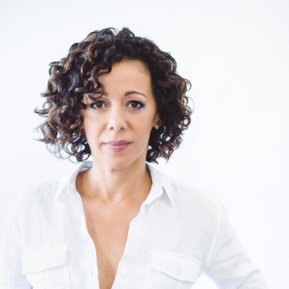 Luciana Souza, the featured soloist on  Mar de Setembro.