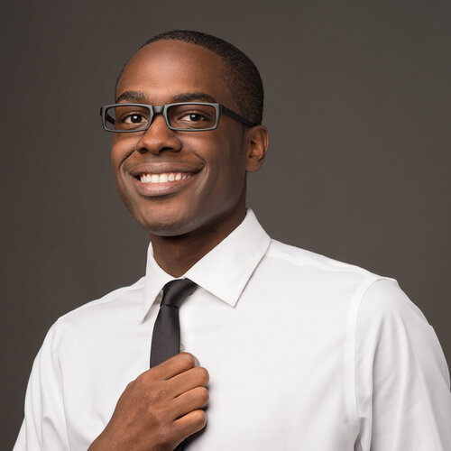 Composer Shawn Okpebholo.