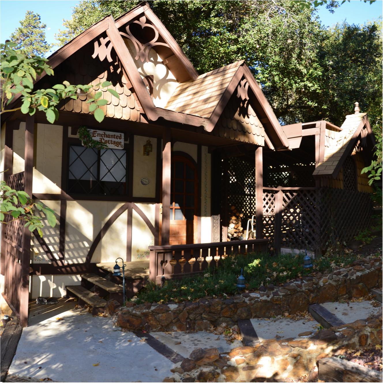 Enchanted Cottage -