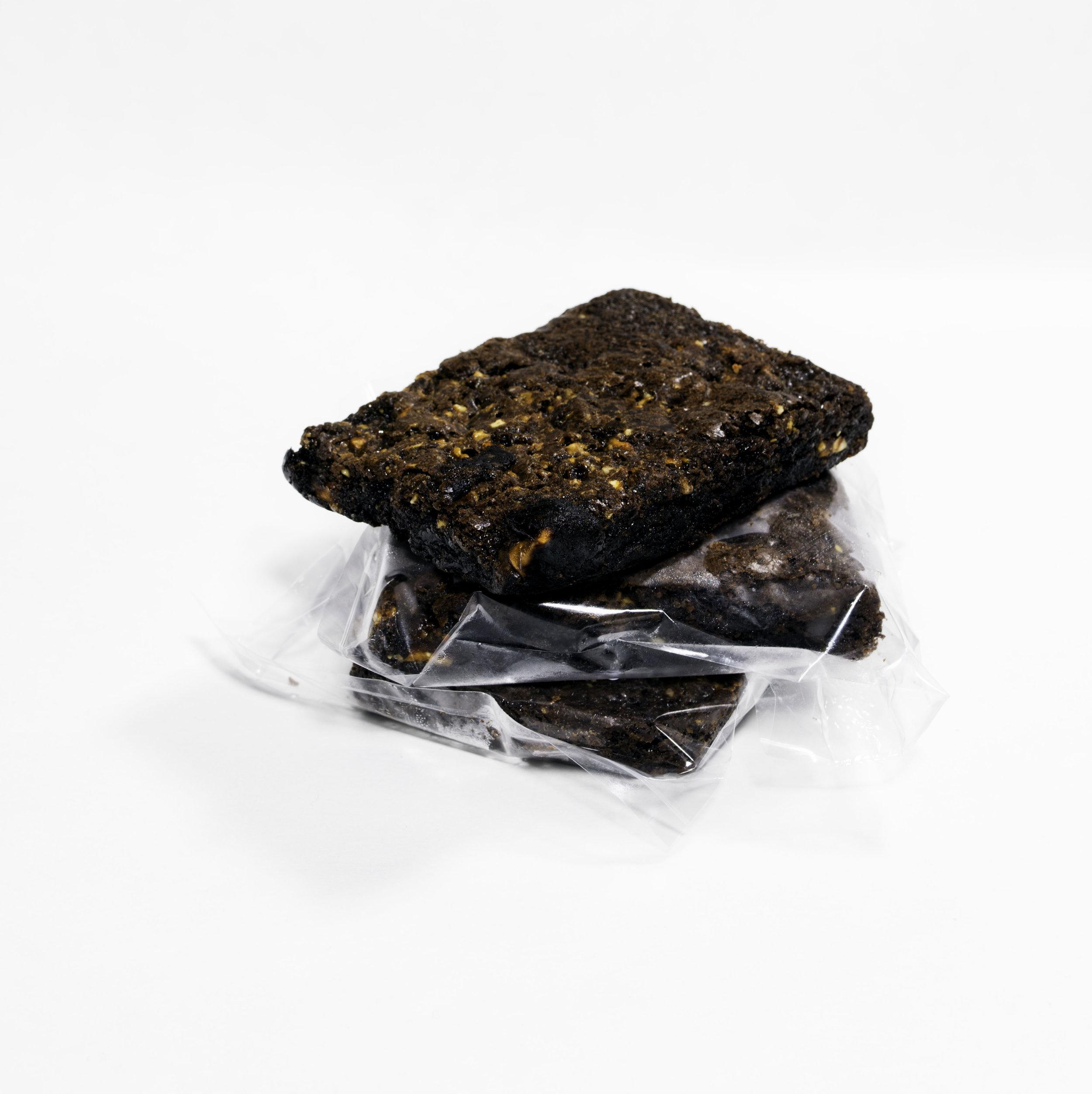 Toffee Brownie -