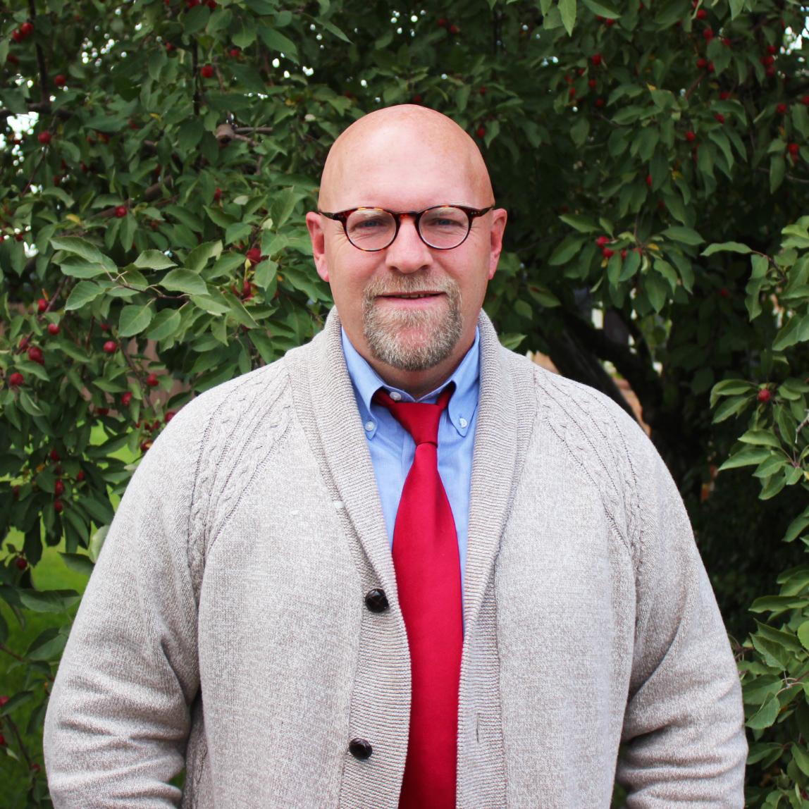 Mr. Duane Tillman - A.C.E.S. Teacher
