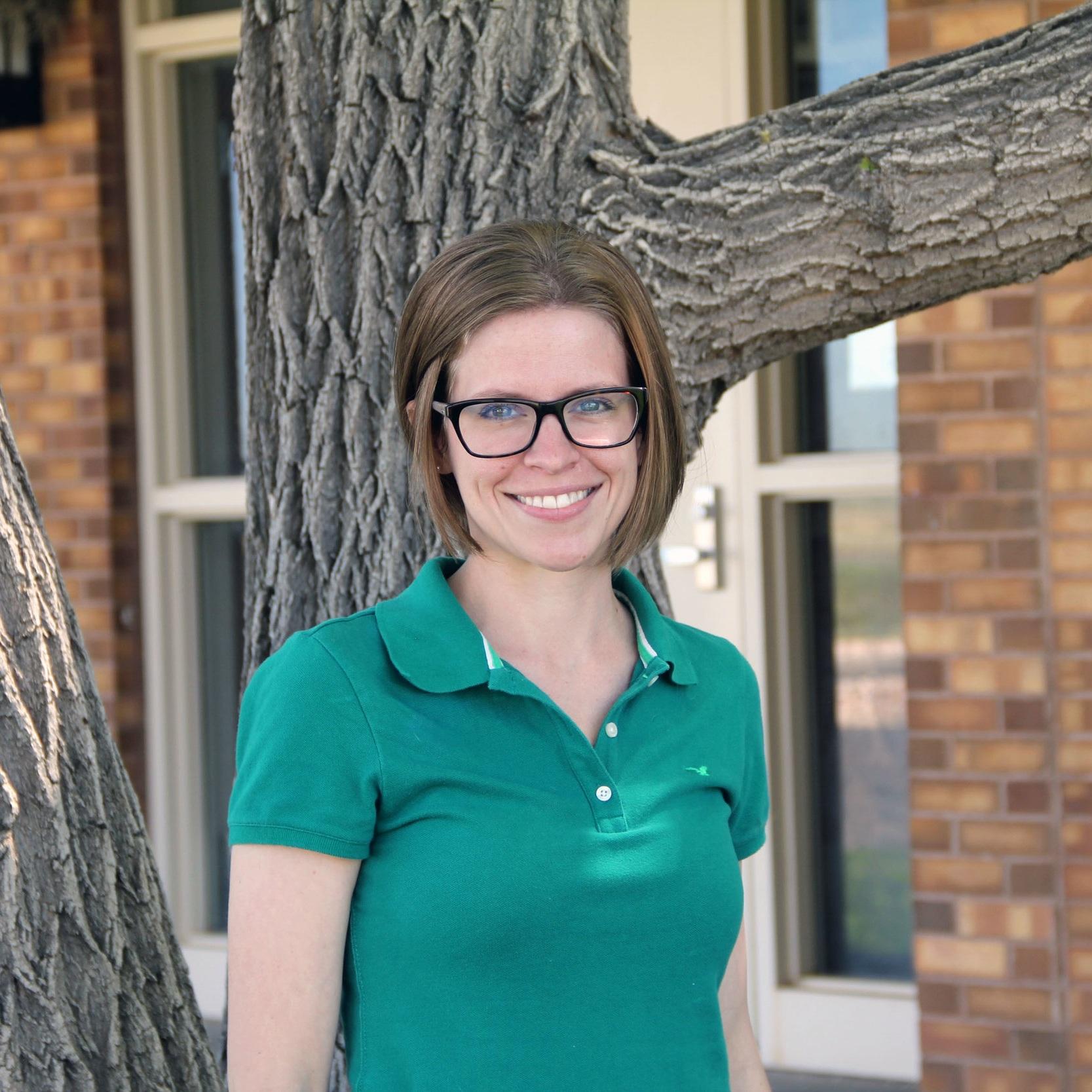 Anna Cramer, Sargent Cottage Coordinator