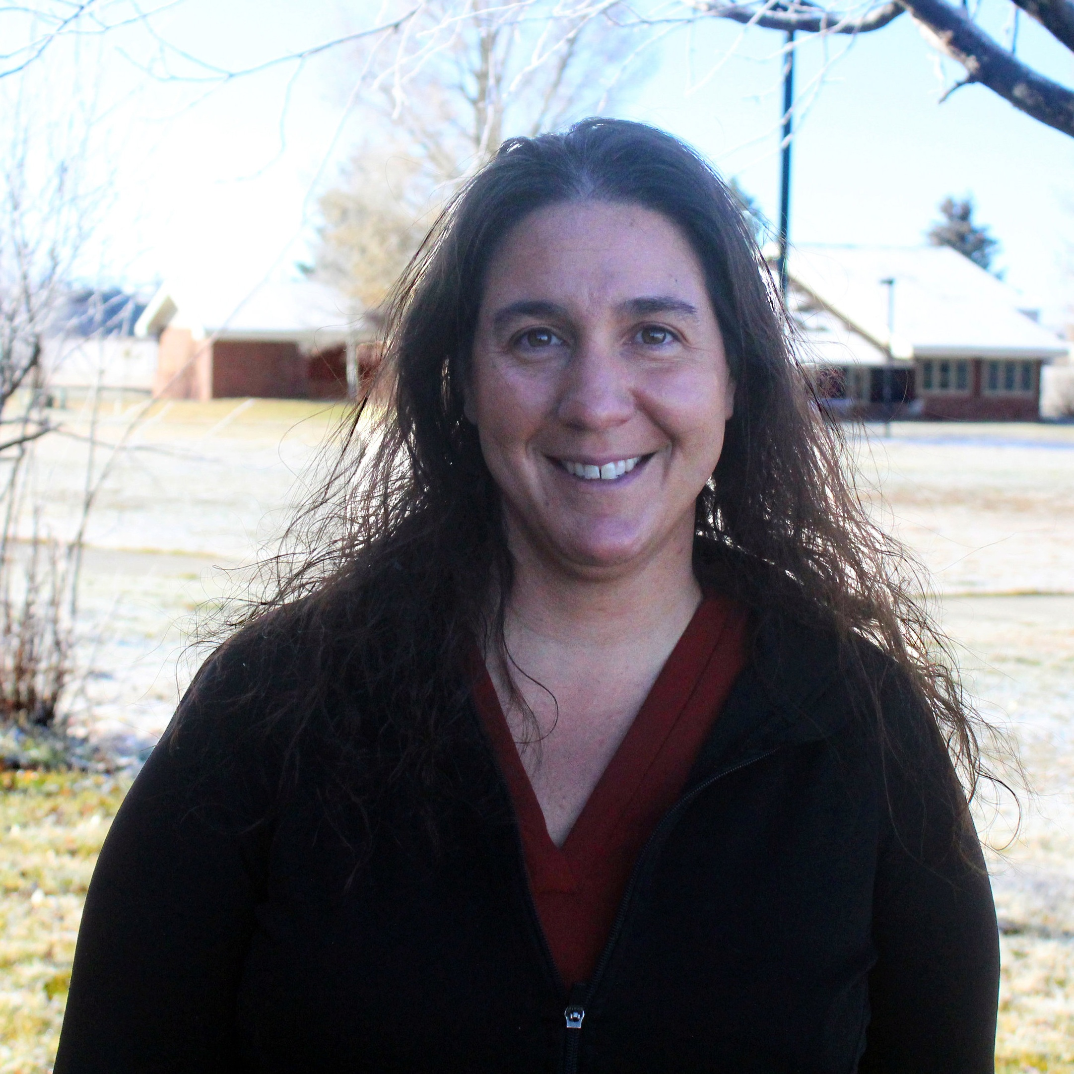 Michele Caputo, Osborne Clinical Therapist