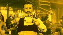 Limonádový Joe aneb Koňská opera - letní kino 29. 8. - Začátek se setměním, vstup zdarma, Hospůdka na nádvoří otevřena :-)