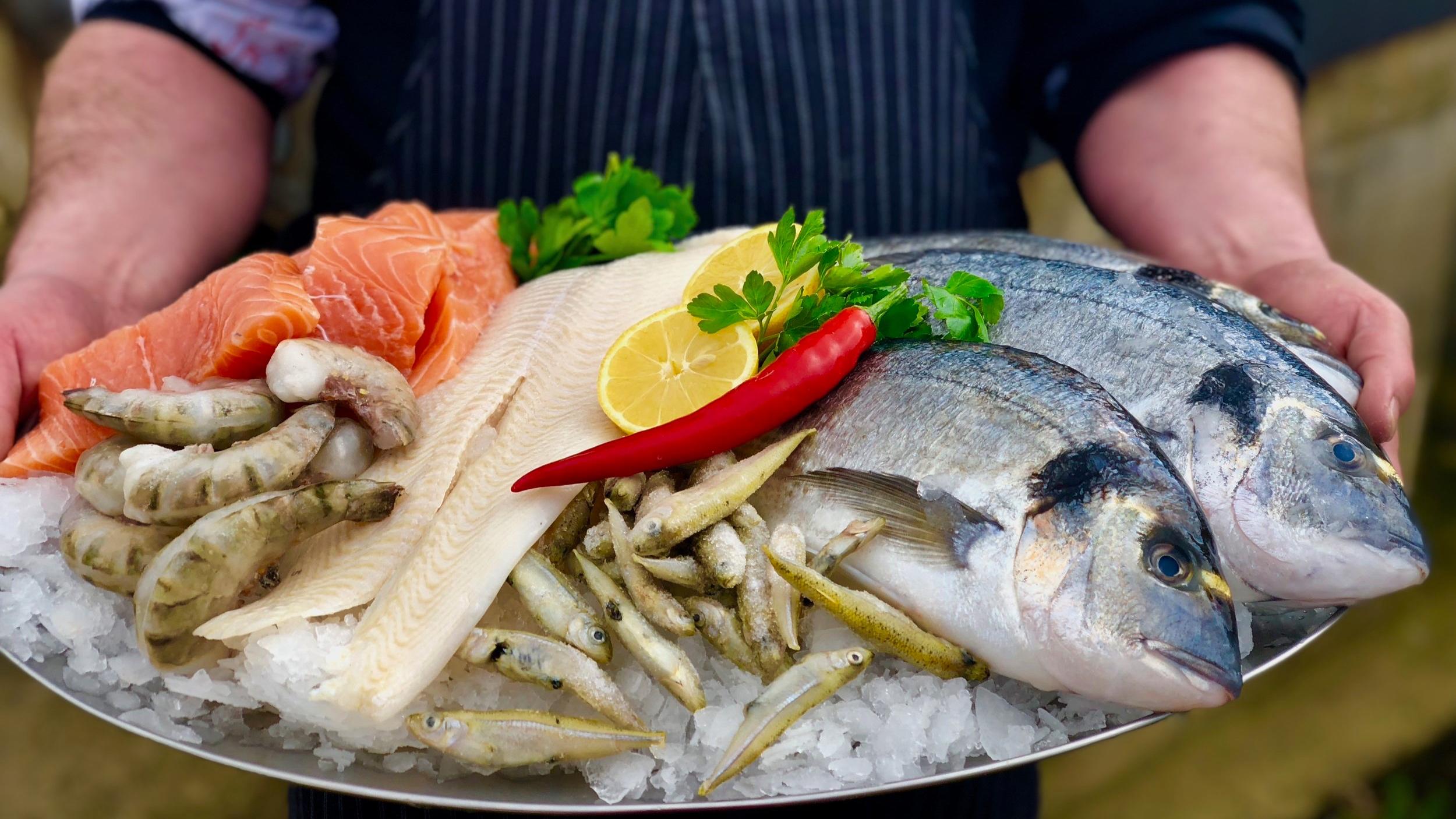 Rybí hody - 11. - 13. 10. v pivovaru proběhne tradiční akce, na které byste rozhodně neměli chybět. Čekají vás čerstvé rybky v různých úpravách, tradiční i netradiční. Tak si rezervujte stůl a udělejte si výlet ;-)rezervace@pivovar-dalesice.cz nebo 568 860 942