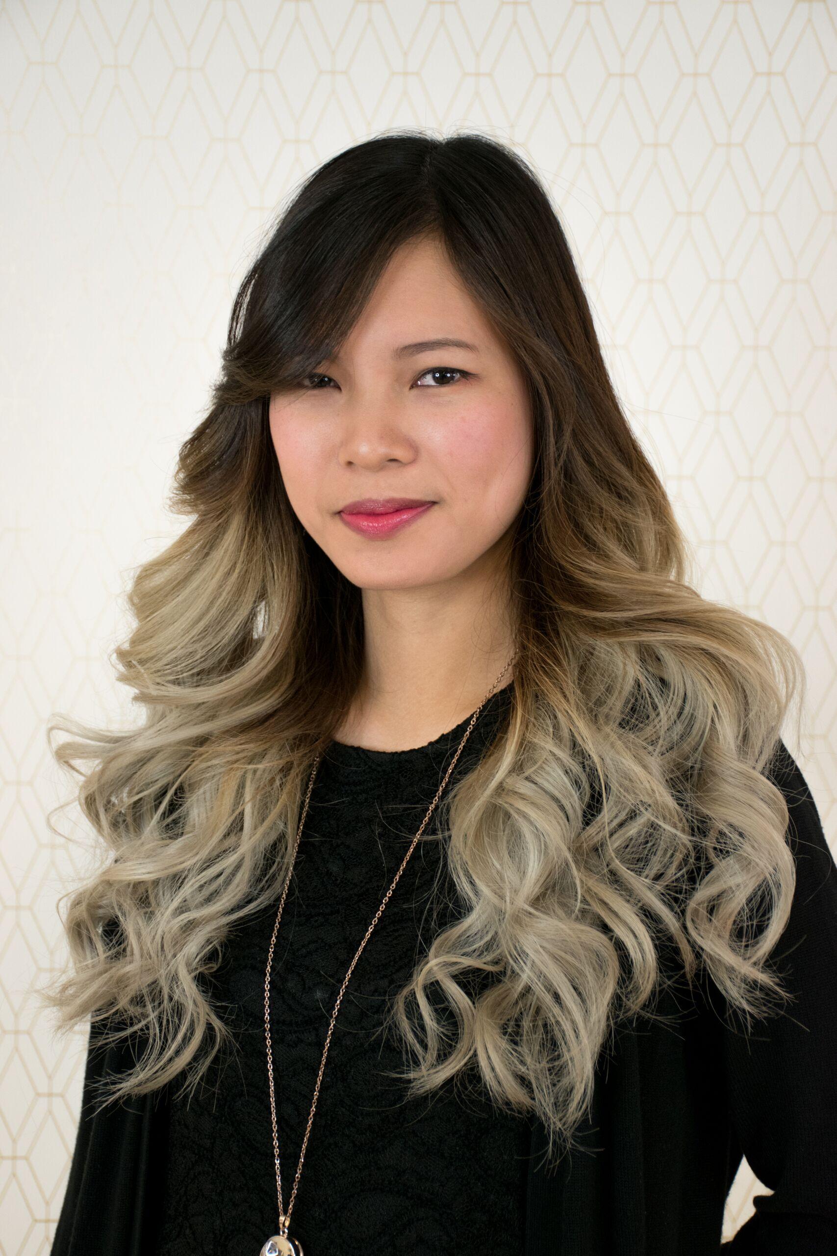 Elizabeth Leong - Graduate Stylist@elzbth.hair