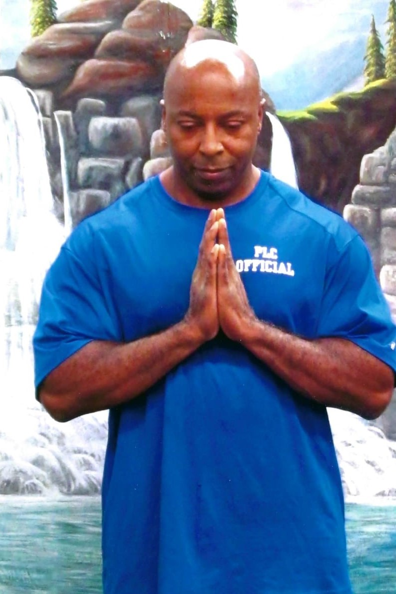 JOHN'S LIFE IN PRISON - Spirituality is hugely important to John, and it is through meditation and yoga that he gets through his days in prison. John has become a certified yoga instructor with Transformation Yoga, who speak very highly of John and his expertise as an instructor. John holds a number of certificates and qualifications from his time in prison. John has worked in the prison kitchen and helped to maintain the horticultural nursery in the prison.Currently, John works in the activities department daily, designs and conducts fitness, yoga and meditation programs for residents and people outside the prison. John has also been involved in the creation of a PA Department of Corrections Yoga Manual to be used statewide. John also designs fitness programs to help his fellow inmates, tailoring them to suit the needs of each person, even those who are elderly, sick, or disabled.