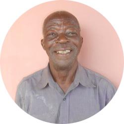 Mwatha K. Hubert Mvula-Ku   Deputy Coordinator Finance & Administration