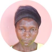 Ms. Elysee Nyongewa    Brickmaking Team