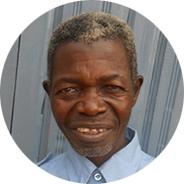 Kitoko Ginduwa   Watchman