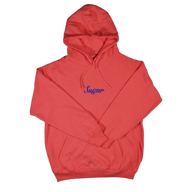 Test Hoodies now available on sugarnyc.co  thank you all