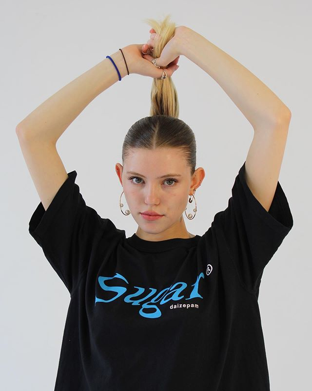 SS19 Drop 1 is now available!  sugarnyc.co