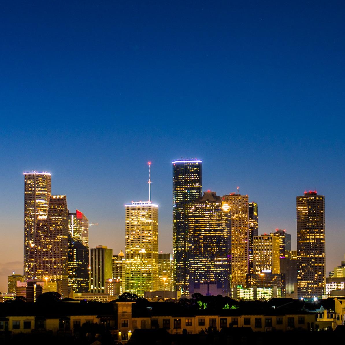 Houston - Slade & Baker Vision
