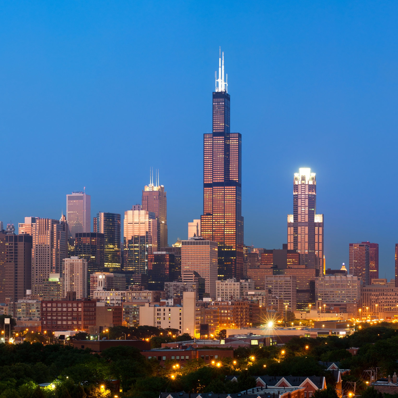 Chicago - Family Eye Physicians