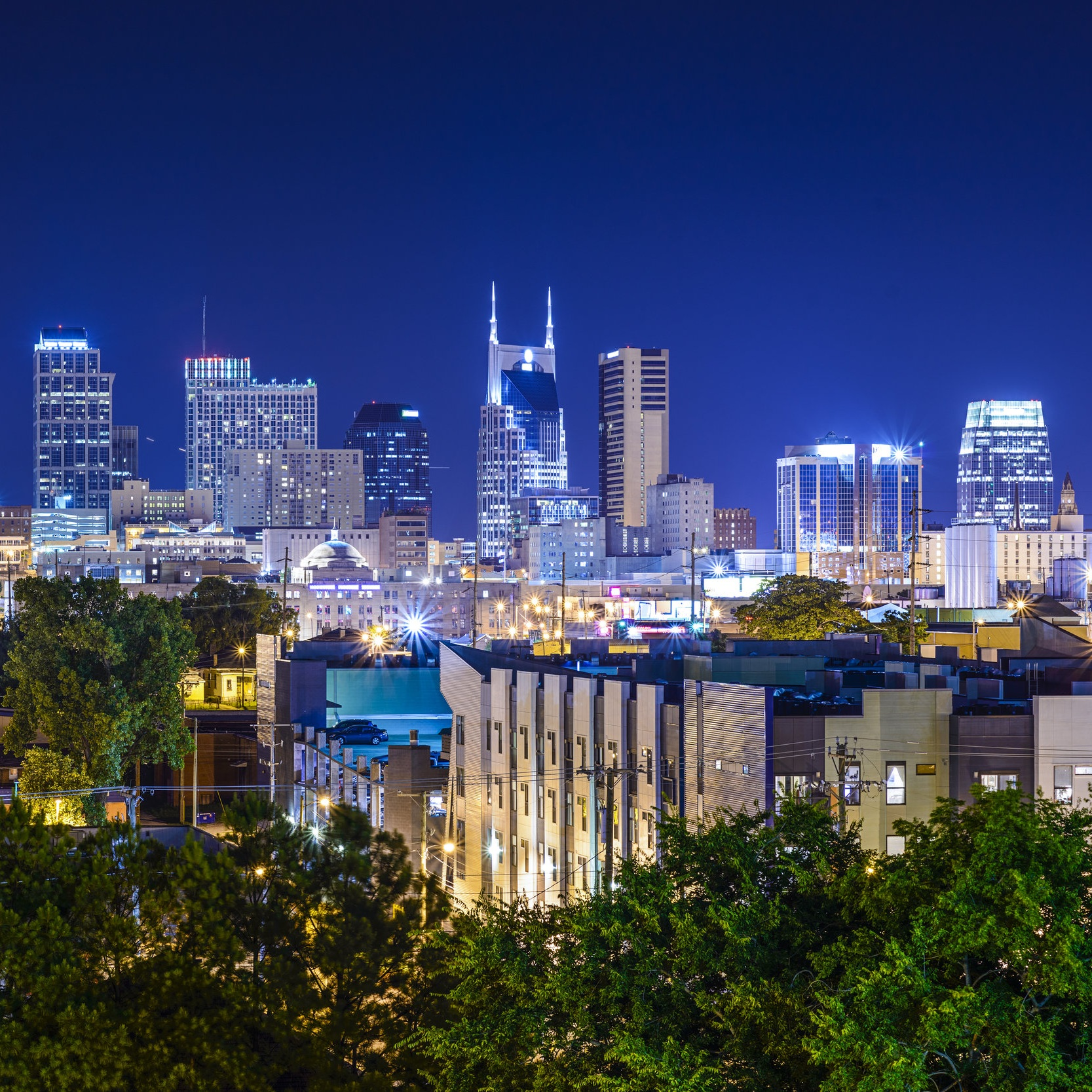 Nashville - Wang Vision Institute