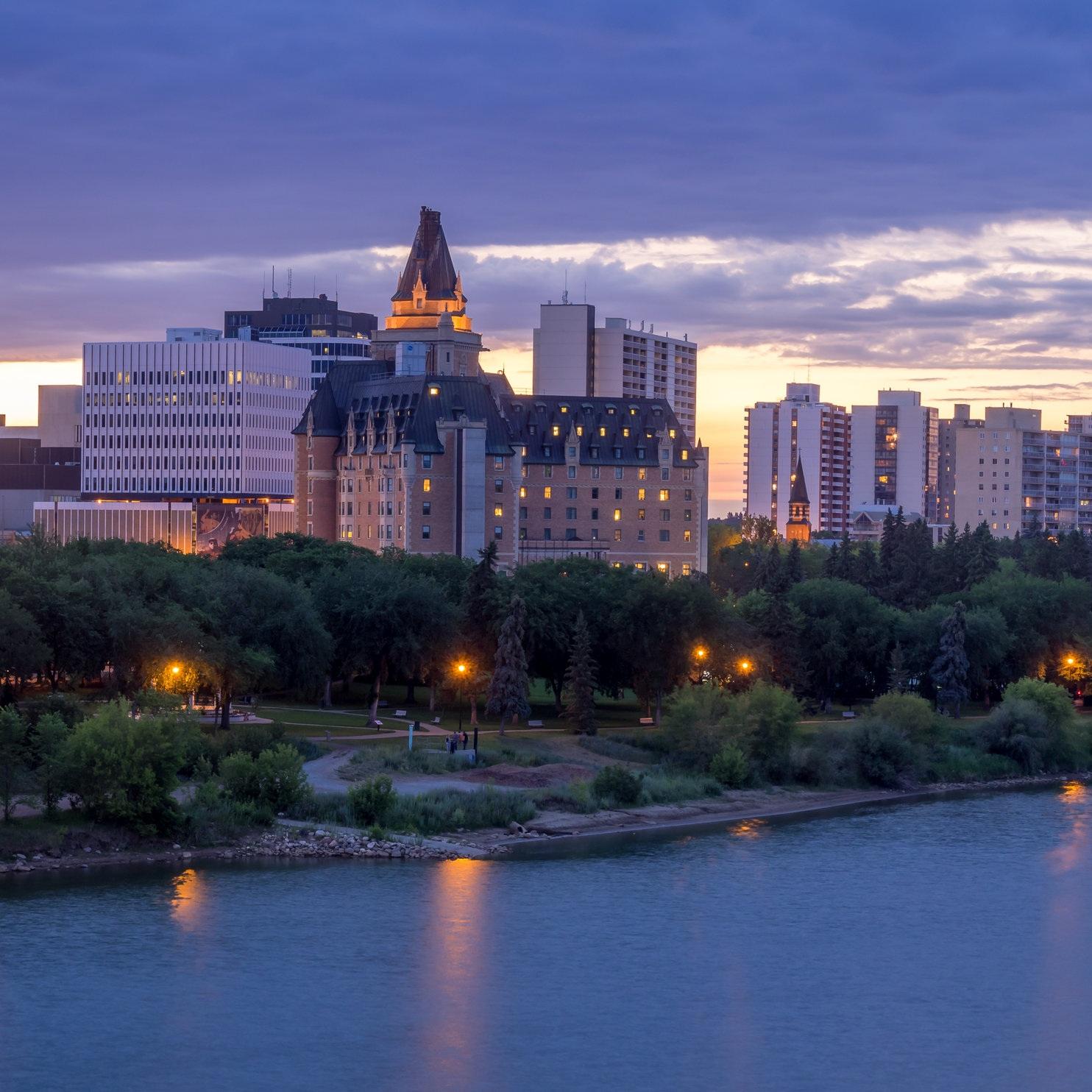 Saskatoon - Conlon Eye Institute