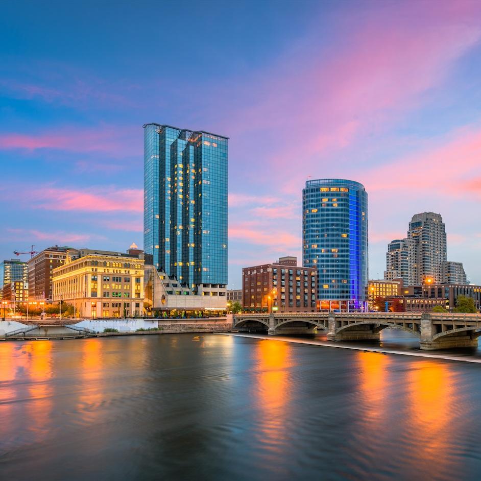 Grand Rapids - Keil LASIK Vision Center