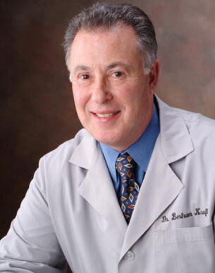 Bertram Kraft, MD - Over 30 Years of ExperienceDr. Bertram Kraft stands behind his surgical results. He conducts his own preoperative exams and is with each patient at every stage of the treatment process. He believes that each patient should be treated specially and as an individual.