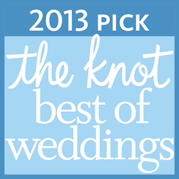 The_Knot_Best_of_Weddings_2013