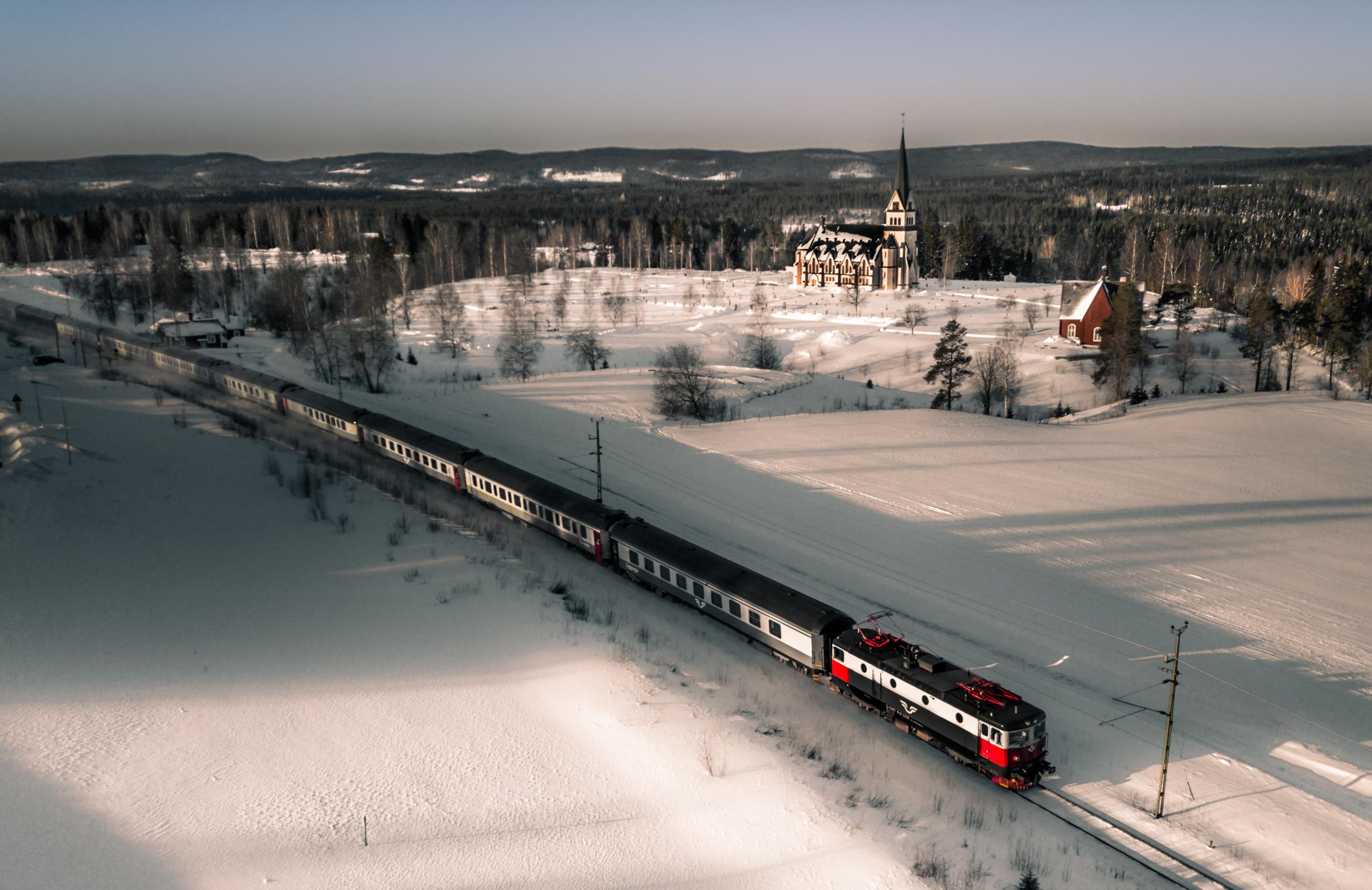 Vindeln kyrka, Västerbotten
