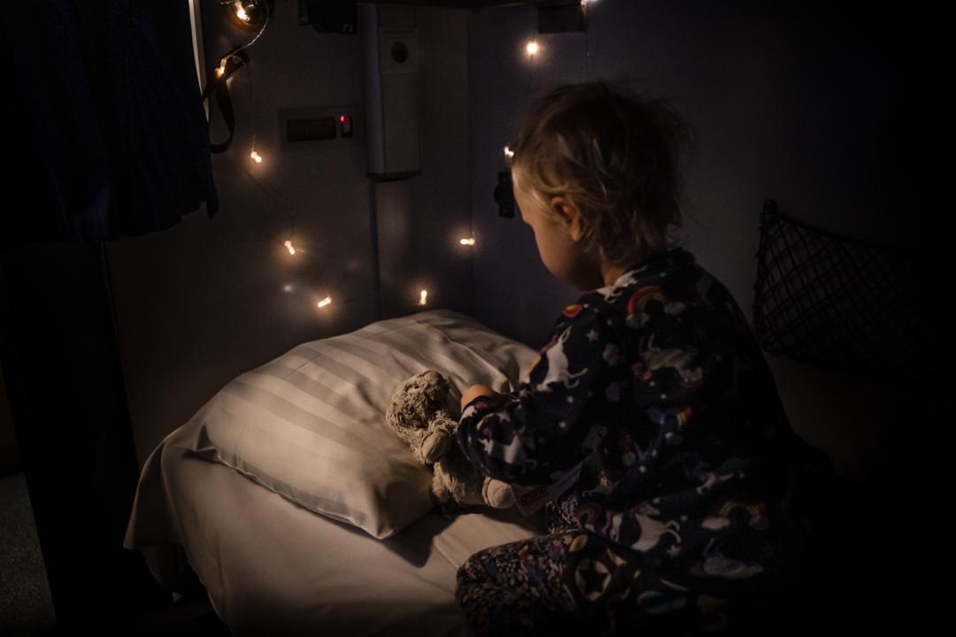 nattåg