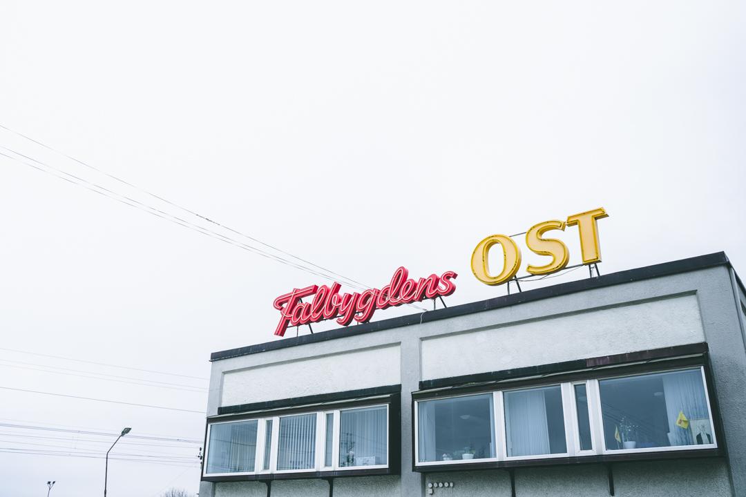 Falbygdens ost Falköping
