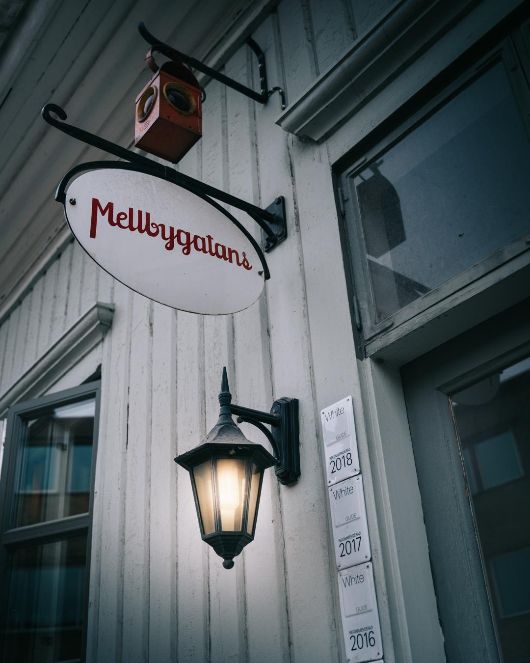 mellbygatan lidköping