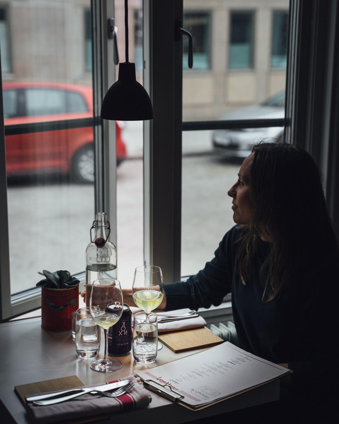 restaurang lidköping