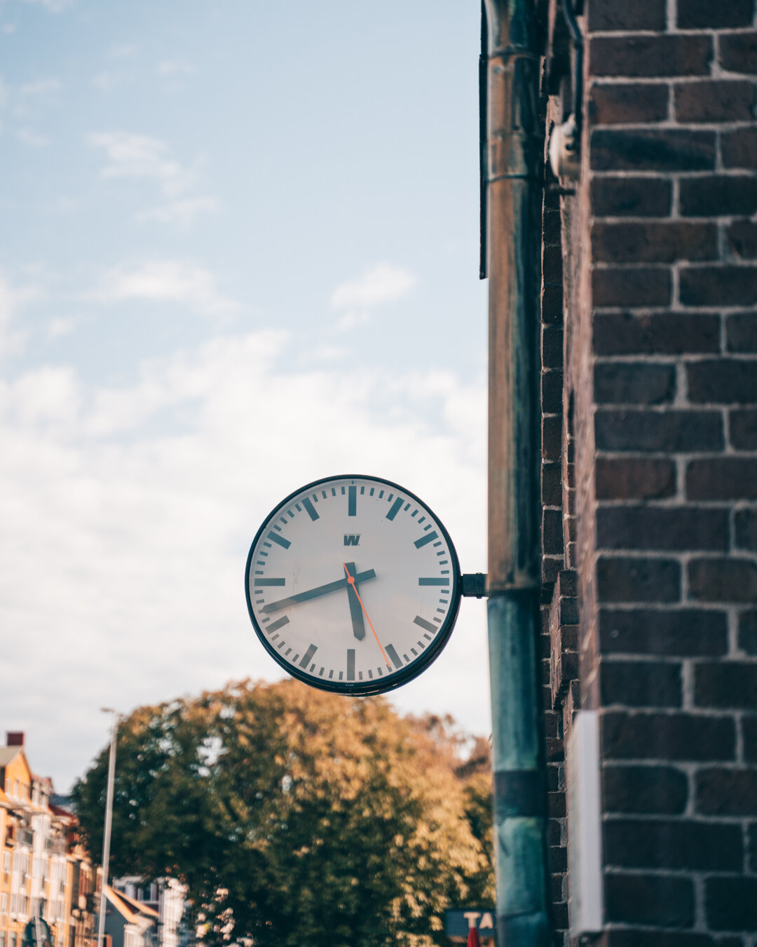 klocka varberg