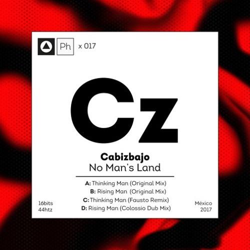 Cabizbajo - No mans land.jpg
