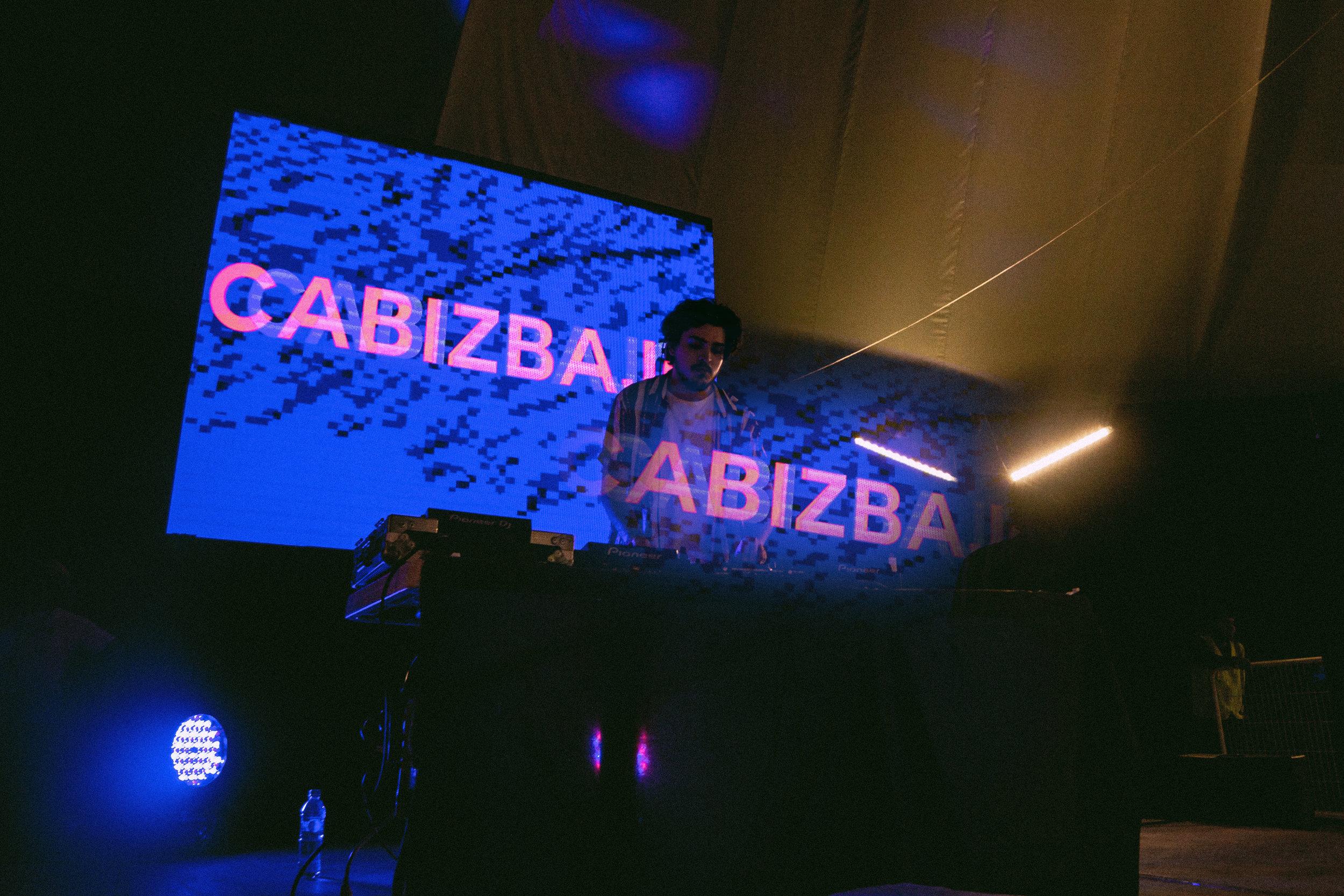 Cabizbajo