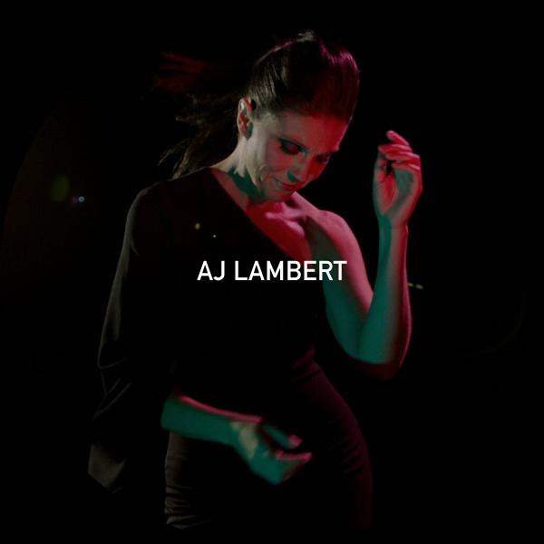 AJ LAMBERT