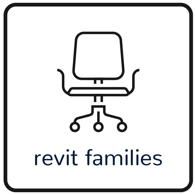 Copy of Revit Families