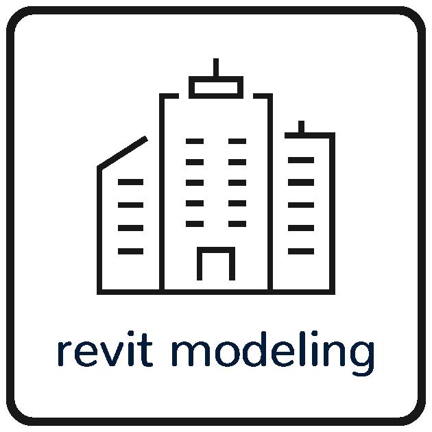Copy of Revit Modeling