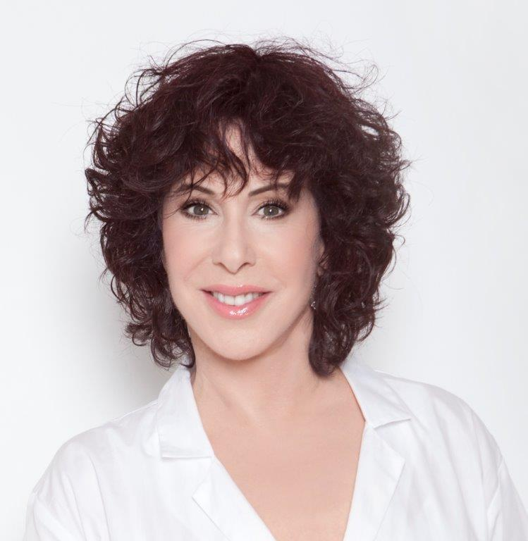 Susan Posnick - During her career as a professional makeup artist, Susan was diagnosed with skin cancer. Realizing that the need for a healthy sunscreen rather than a chemical one, she set aside the majority of her makeup work in the film and fashion industry and shifted her focus to developing her first innovative product, COLORFLO, a brush on, self-dispensing, on-the-go natural sun protection and healthy foundation coverage