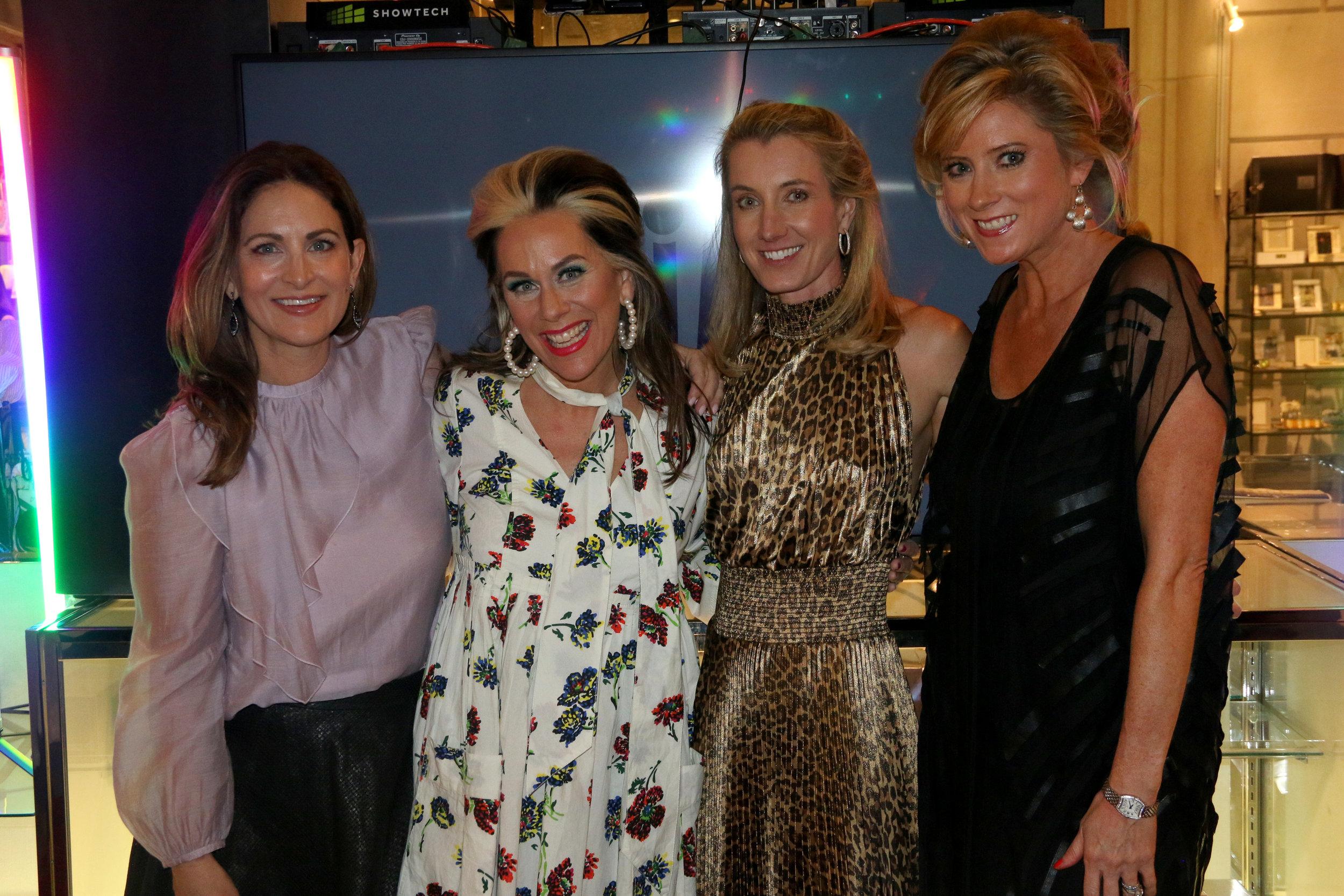 Ellen Harbison, Lucy Wrubel, Lisa Rocchio, Robyn Neuhoff.JPG
