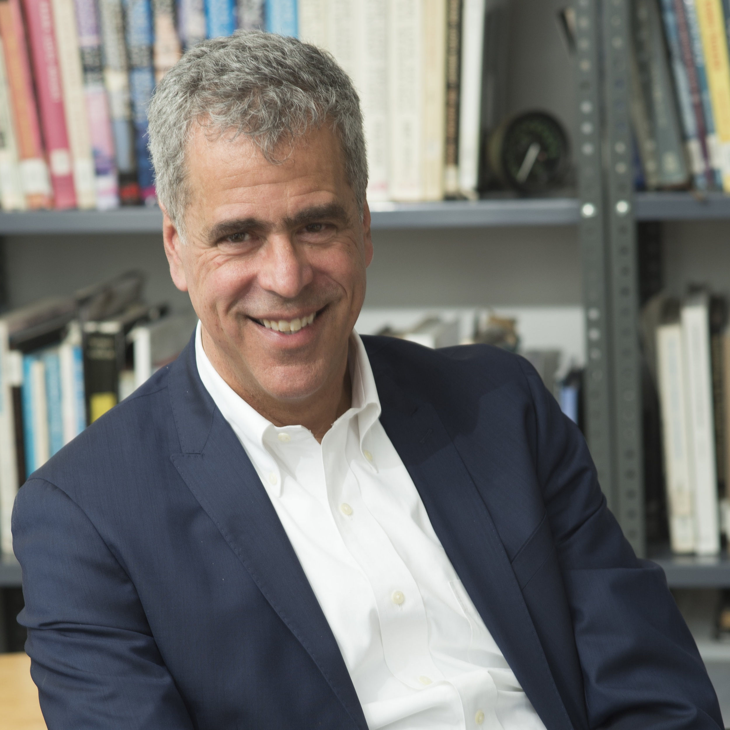 James Wagman,  AIA, LEED AP    Principal
