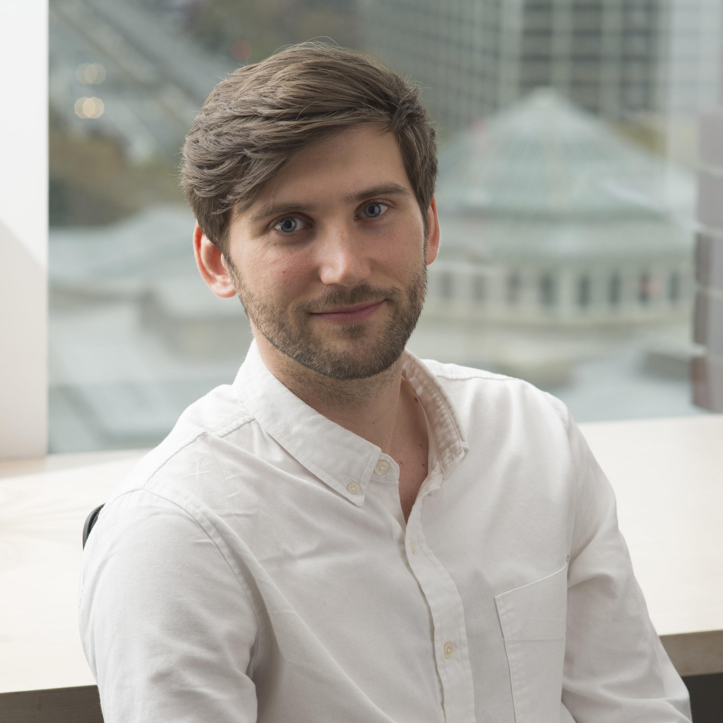 Trent Richardson   Project Designer