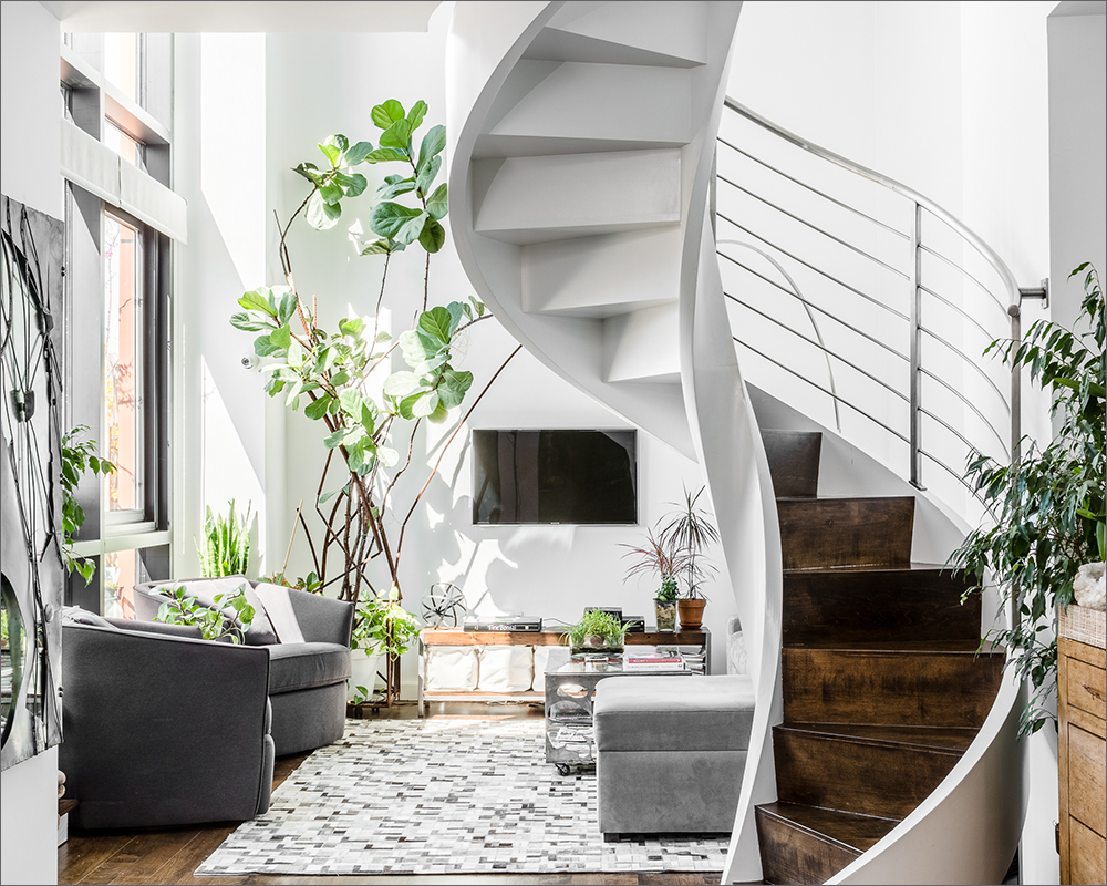 Houzz Tour: Patience Makes Perfect - JUNE 2016Our East Village apartment