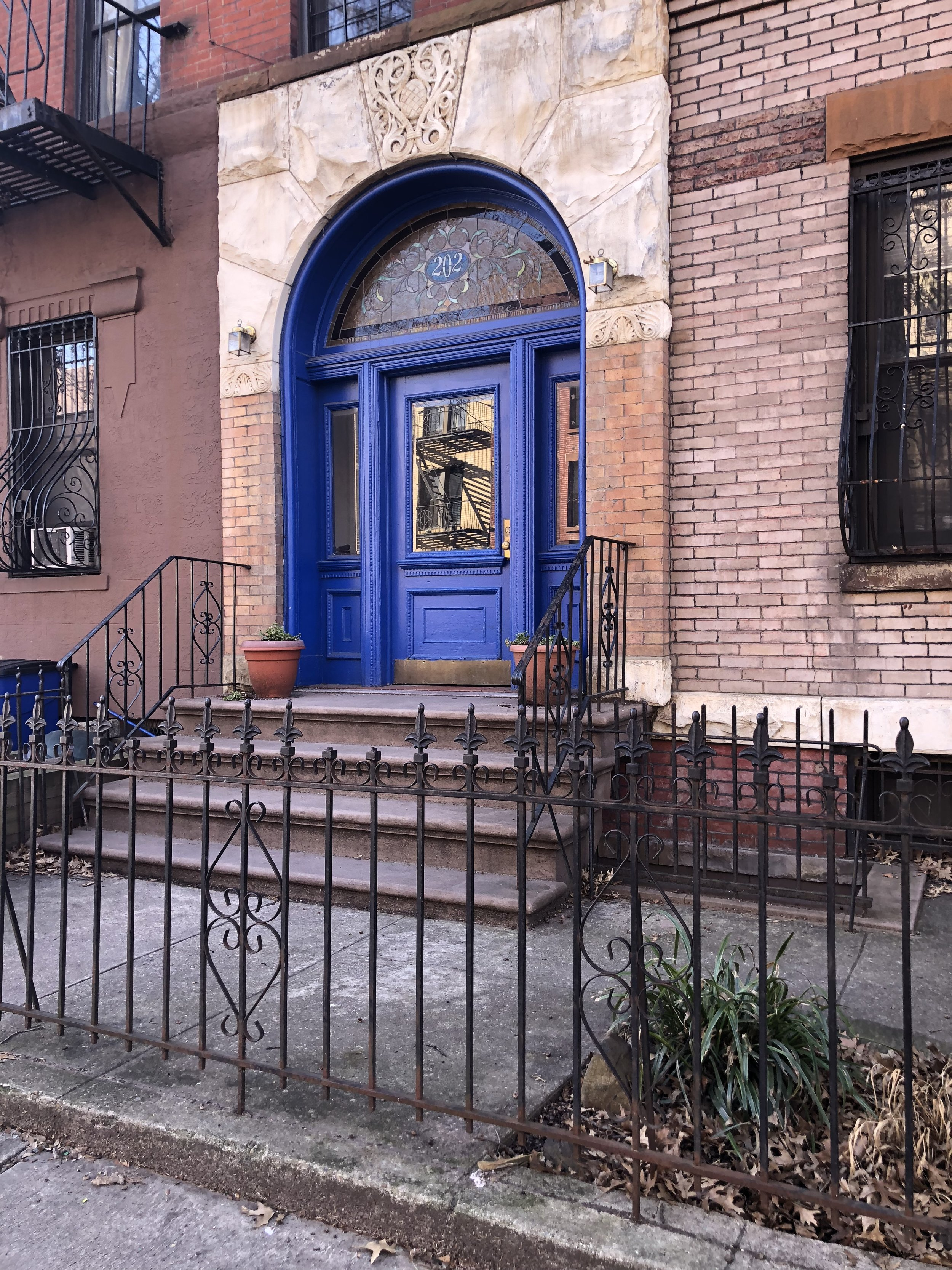 APARTMENT RENOVATION  Prospect Heights