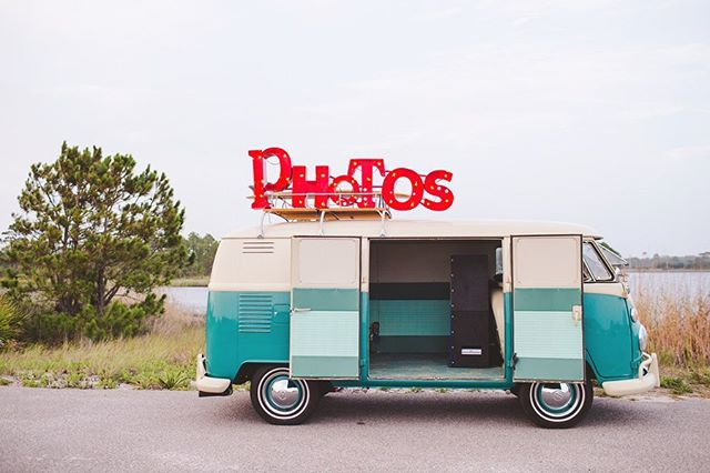 So excited to announce the 17th photo bus in our 12th city! Check out @30aphotobus, Vita is her name and she's located along the 30a highway on the Florida panhandle! • • • • #theoriginalvwbusphotobooth #theoriginalphotobus #vwbus #photobus #thephotobus #thephotobuskc #thephotobusfamily  #30a #30aphotobus #30awedding #thephotobus30a #seasidebeach #seasideflorida #rosemarybeach #rosemarybeachfl #surfbus #vw #vwbus #florida #goldcoast #goldcoastphotobus #photobooth #30aphotobooth #30abeachgirls #30abeachgirlsmicrobus